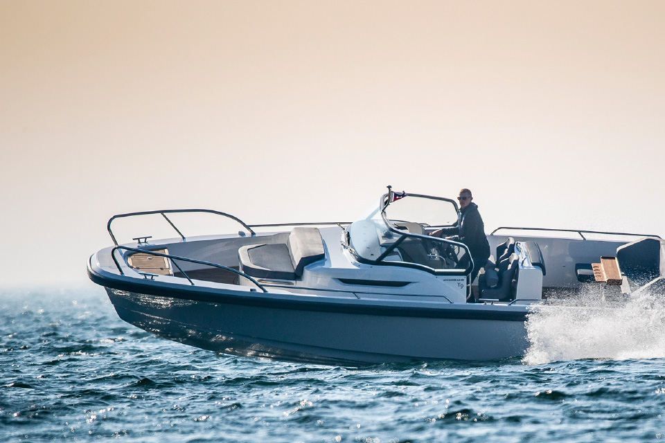 Evolving a boating legacy