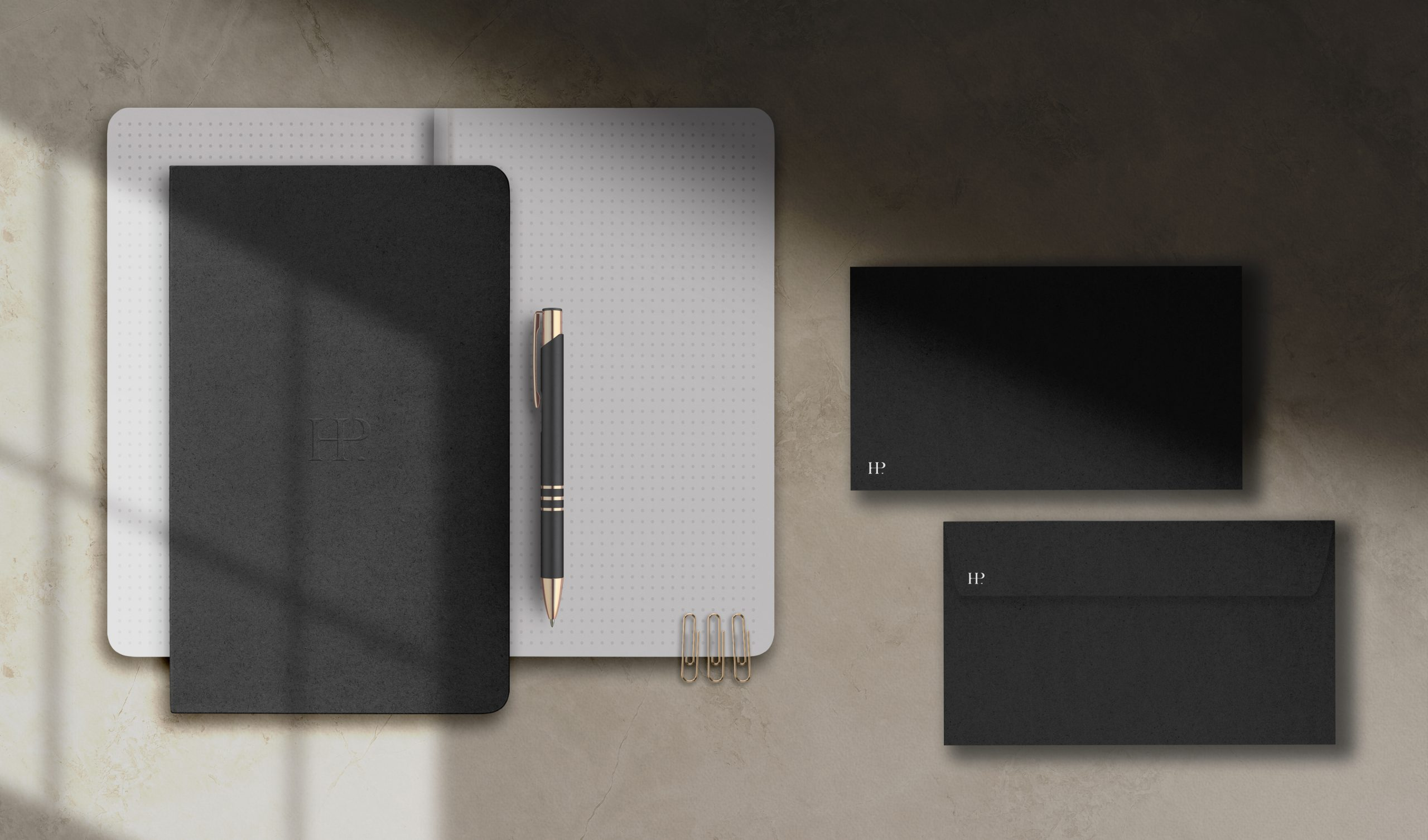 Hurtig_Stationary_Mockup_Colors