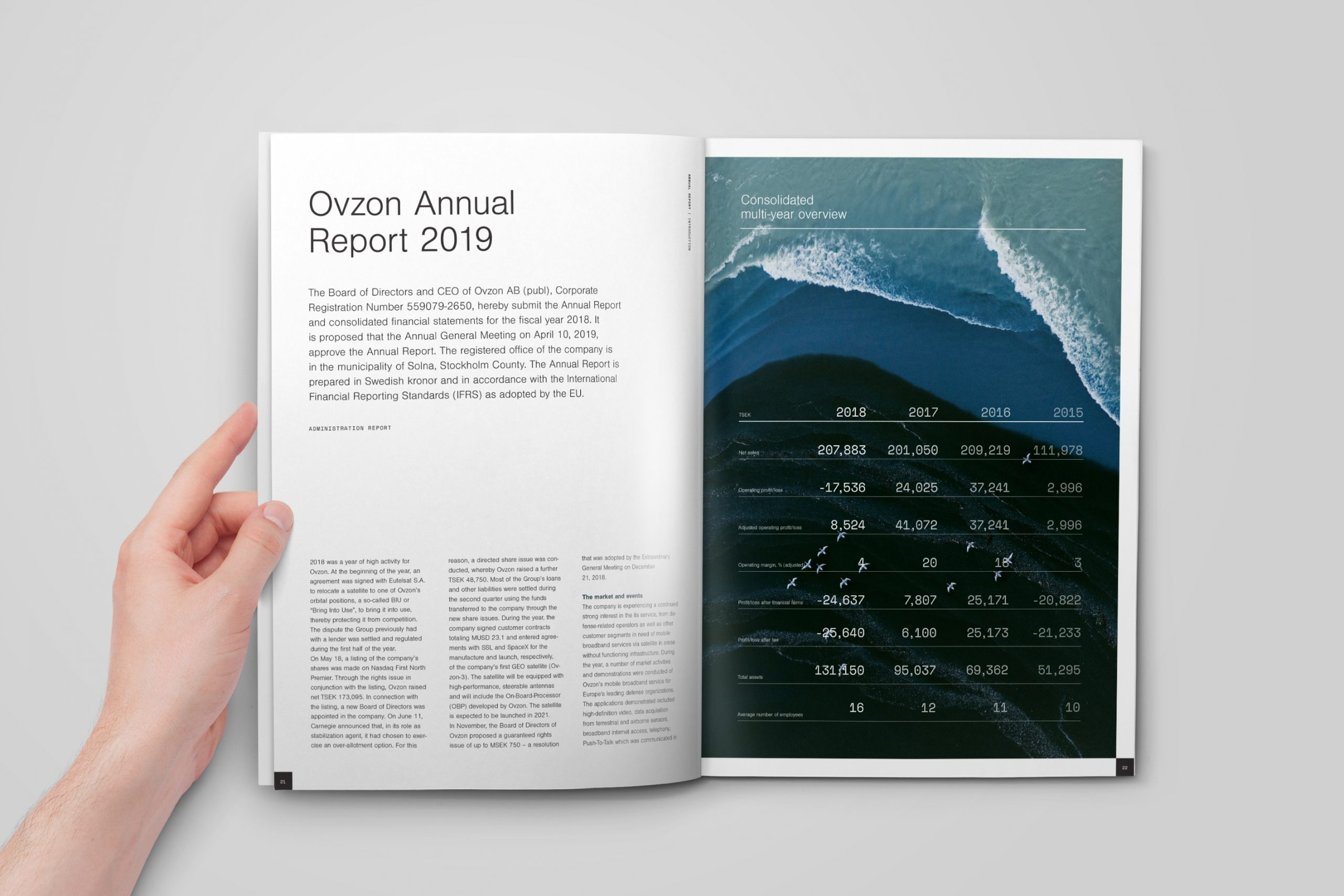 Ovzon_Annual_Report